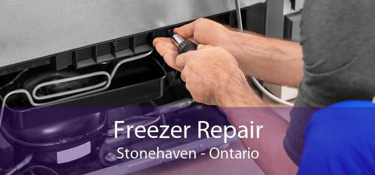 Freezer Repair Stonehaven - Ontario