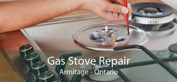 Gas Stove Repair Armitage - Ontario