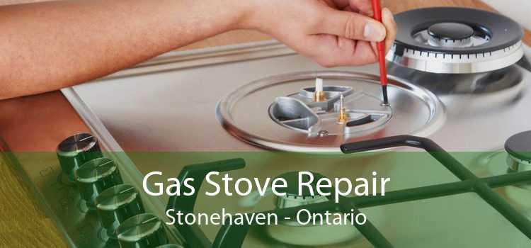 Gas Stove Repair Stonehaven - Ontario