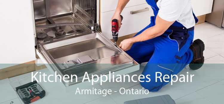 Kitchen Appliances Repair Armitage - Ontario