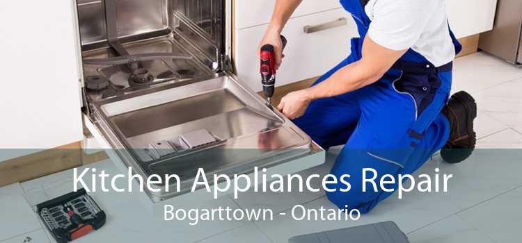 Kitchen Appliances Repair Bogarttown - Ontario