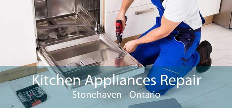 Kitchen Appliances Repair Stonehaven - Ontario