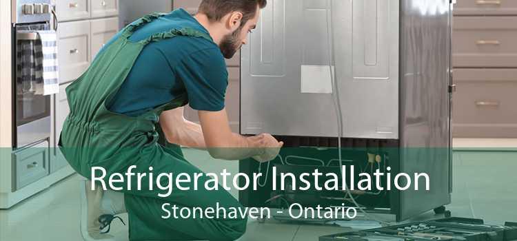 Refrigerator Installation Stonehaven - Ontario