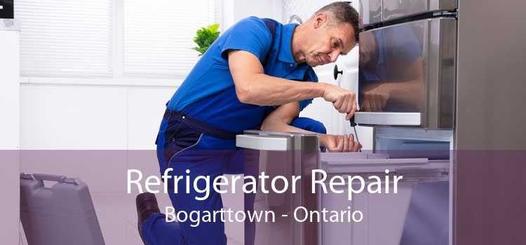 Refrigerator Repair Bogarttown - Ontario