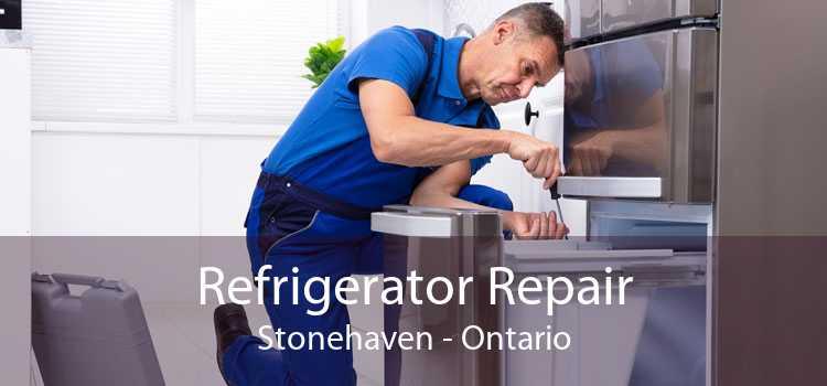 Refrigerator Repair Stonehaven - Ontario