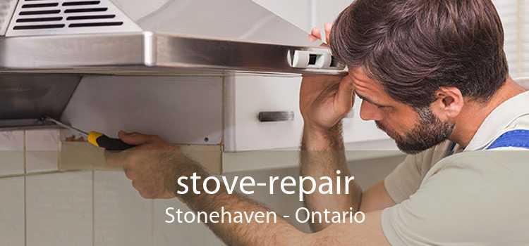 stove-repair Stonehaven - Ontario